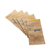 Стерит, Крафт-пакеты для стерилизации в сухожаре 75 х 150, 100 шт
