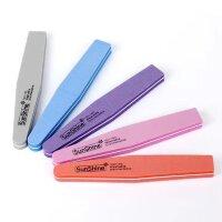 Профессиональная пилочка для полировки ногтей