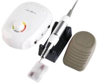 Аппарат для маникюра Nail Master JMD-303, 35000 об/мин, 60 Вт, белый