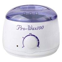 """Воскоплав баночный Pro-Wax 100 """"Классик"""", 400 мл, 100 Вт"""