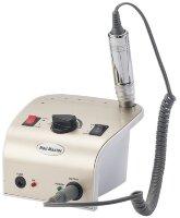 Аппарат для маникюра Nail Master JMD-304, 35000 об/мин, 65 Вт, золотой