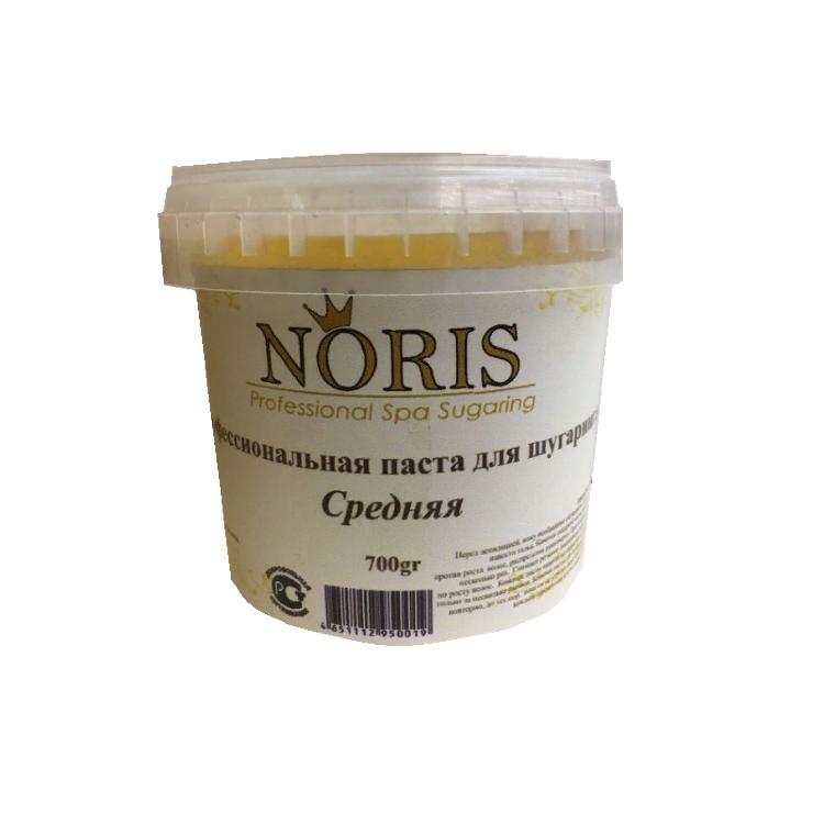 Сахарная паста для шугаринга NORIS, 700 мл