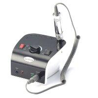 Аппарат для маникюра Nail Master JMD-304, 35000 об/мин, 65 Вт, черный