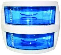 Стерилизатор ультрафиолетовый двухкамерный GERMIX