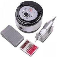 Аппарат для маникюра Nail Drill ZS-606, 35000 об/мин, 65 Вт, белый