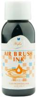 Краска для аэрографа Air Brush Ink, 30 мл, черная