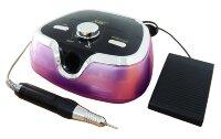 Аппарат для маникюра и педикюра SML M3 Violet, 35000 об/мин, 68 Вт