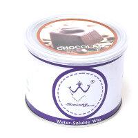 Сахарная паста для шугаринга Konsung, шоколад, 500 гр