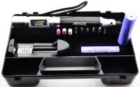 Аккумуляторный фрезер для маникюра Grinder CH-228