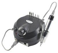 Аппарат для маникюра Nail Drill ZS-601, 45000 об/мин, 65 Вт, черный
